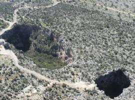 cennet cehennem mağaraları obrukları
