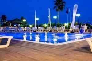 suzer otel resort
