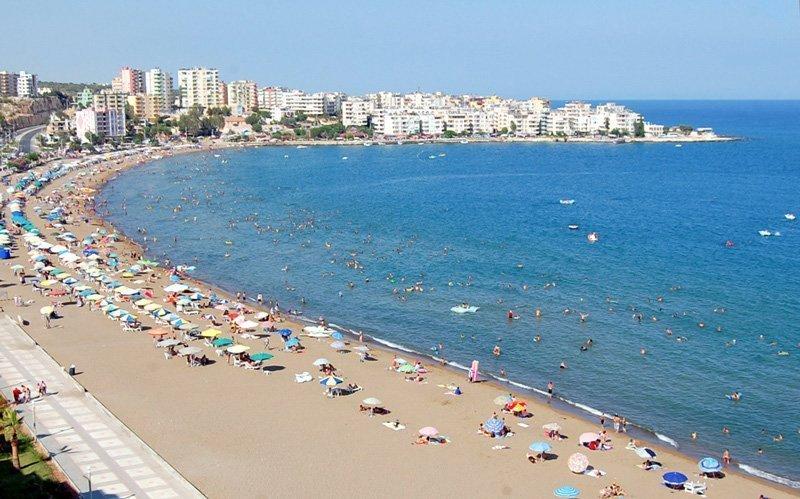 Susanoğlu Halk Plajı