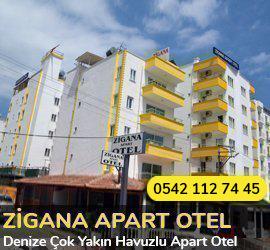 Zigana Apart Otel