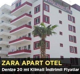 Zara Apart Otel
