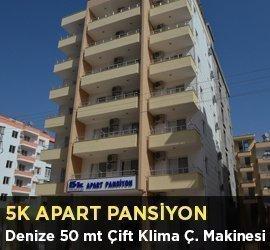 5K Apart Pansiyon