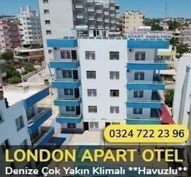 London Apart Otel